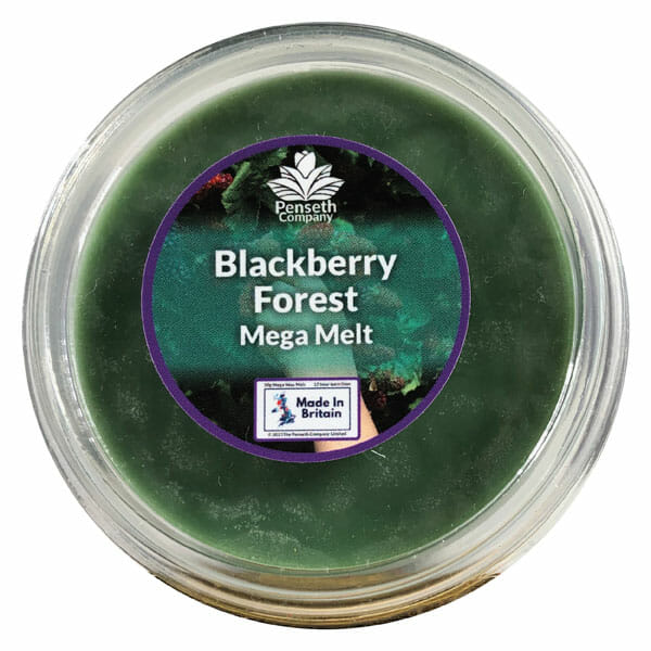 blackberry forest mega melts from penseth company27
