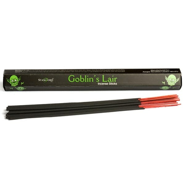 goblins lair mythical incense at penseth company 4