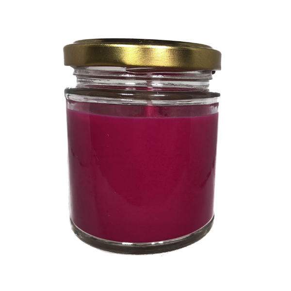 Homely Honeysuckle Scented Candle From The Penseth Company 2