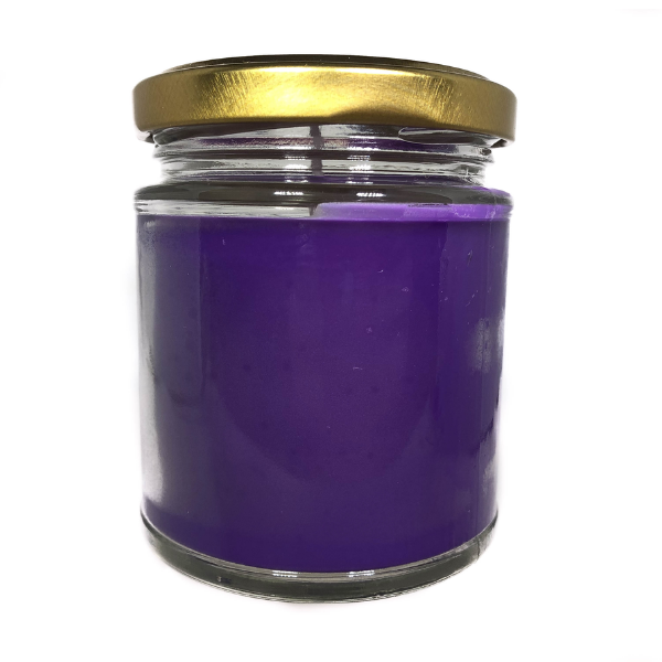 Local Lavender Scented Candle From The Penseth Company 2
