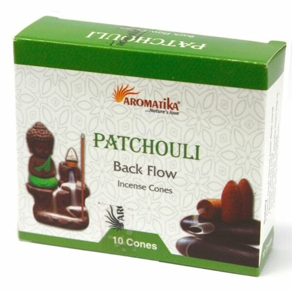 patchouli back flow incense cones from 2.99 at the penseth company 1.jpg
