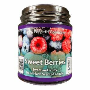 sweet berries scented candle from penseth company.jpg