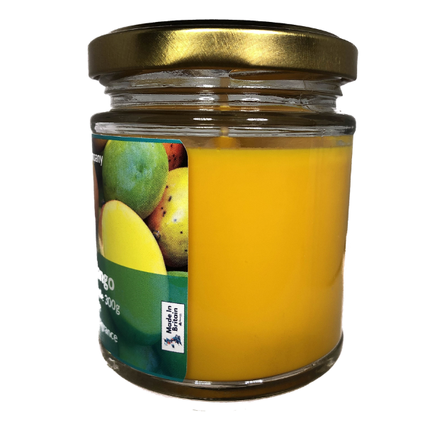 thai lime mango scented candle from the penseth company 2.png