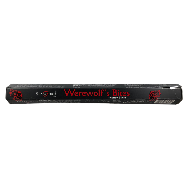werewolfs bites mythical incense at penseth company 1