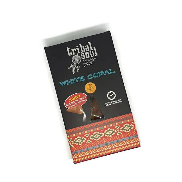 white copal 2 backflow incense from tribal soul at the penseth company.jpg