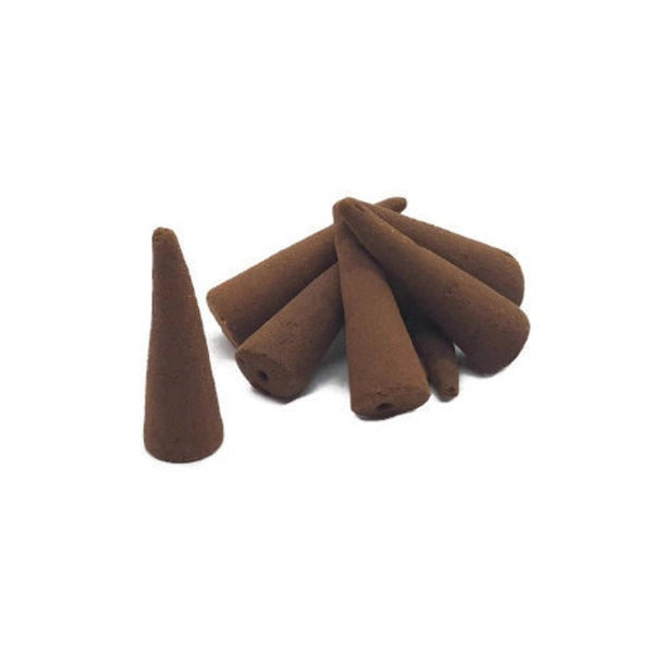White Sage Palo Santo 1 Backflow Incense From Tribal Soul At The Penseth Company