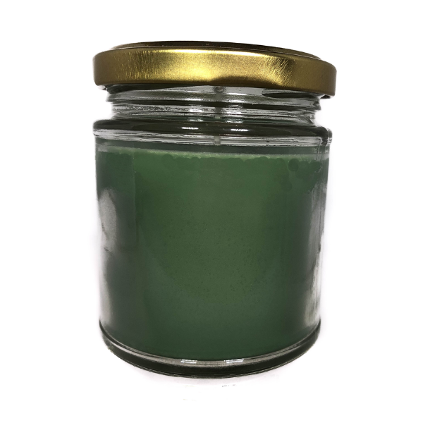 Blackberry Bay Scented Candle from The Penseth Company 3